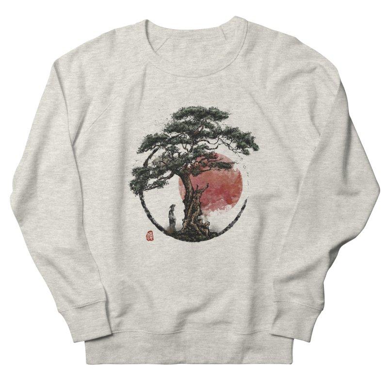 Sunset in Huangshan Men's Sweatshirt by Jun087