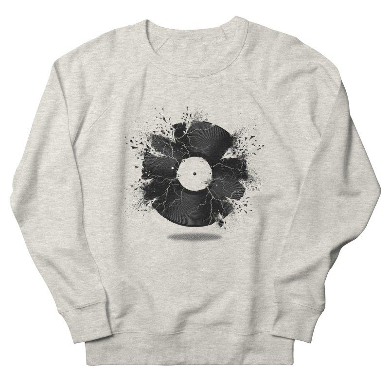 Break The Record Women's Sweatshirt by Jun087