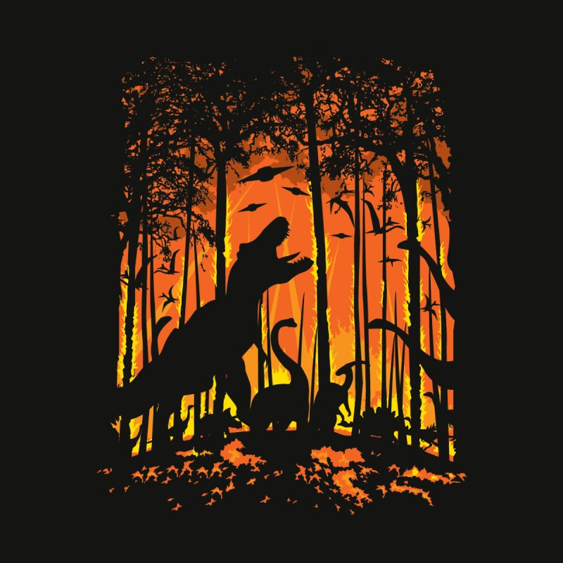 The End Kids T-Shirt by Jun087