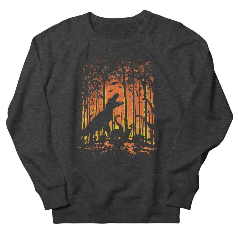 The End Women's Sweatshirt by Jun087