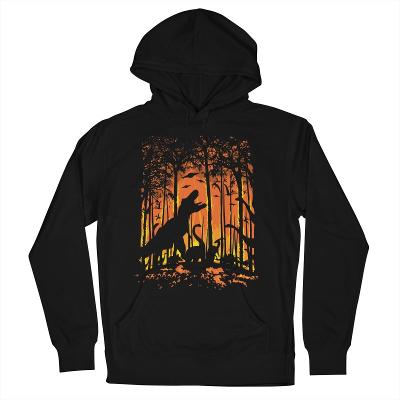 The End Women's Pullover Hoody by Jun087