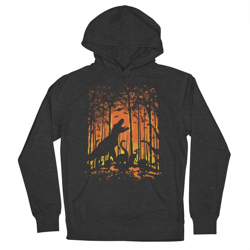 The End Men's Pullover Hoody by Jun087