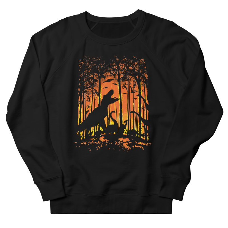 The End Women's Sweatshirt by Jun087