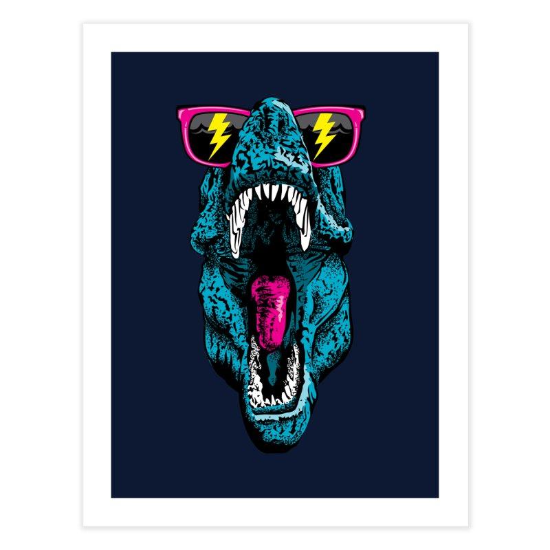 Fancy Dino   by Jun087