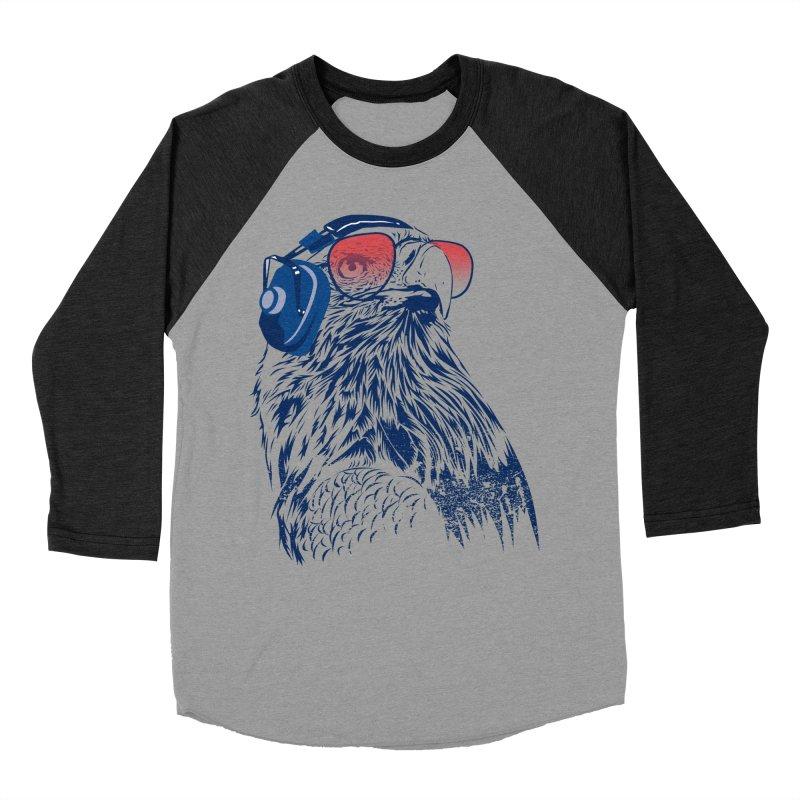 The Perfect Pilot Women's Baseball Triblend T-Shirt by Jun087