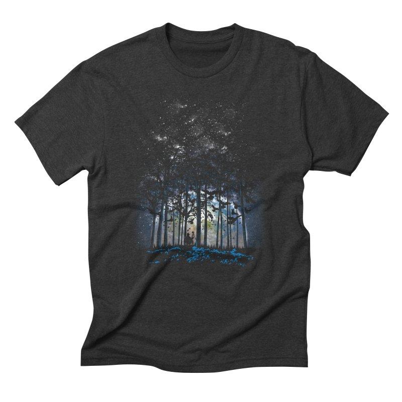 Rising Men's T-Shirt by Jun087