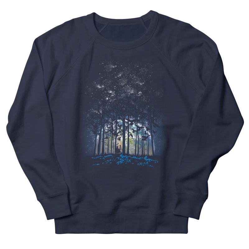 Rising Women's Sweatshirt by Jun087