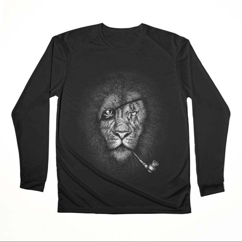 The King of Pirate Men's Longsleeve T-Shirt by Jun087
