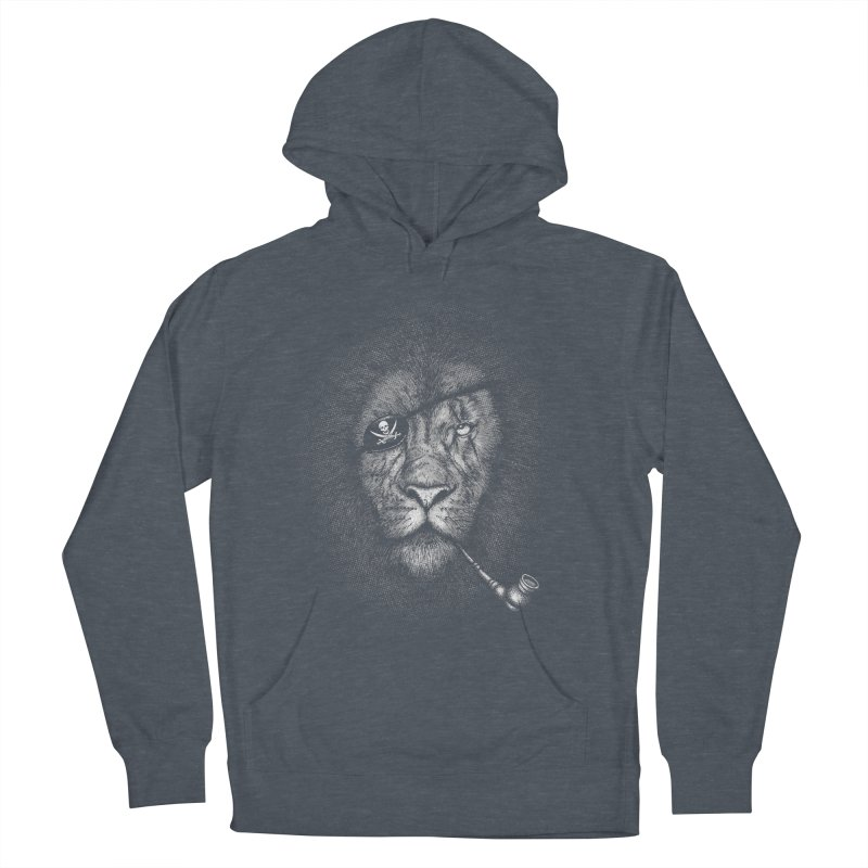 The King of Pirate Women's Pullover Hoody by Jun087