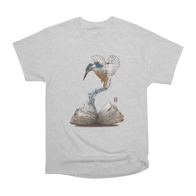 Alive Women's Heavyweight Unisex T-Shirt by Jun087