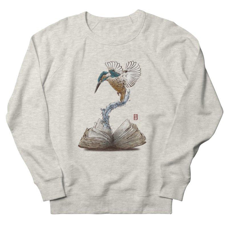 Alive Men's Sweatshirt by Jun087