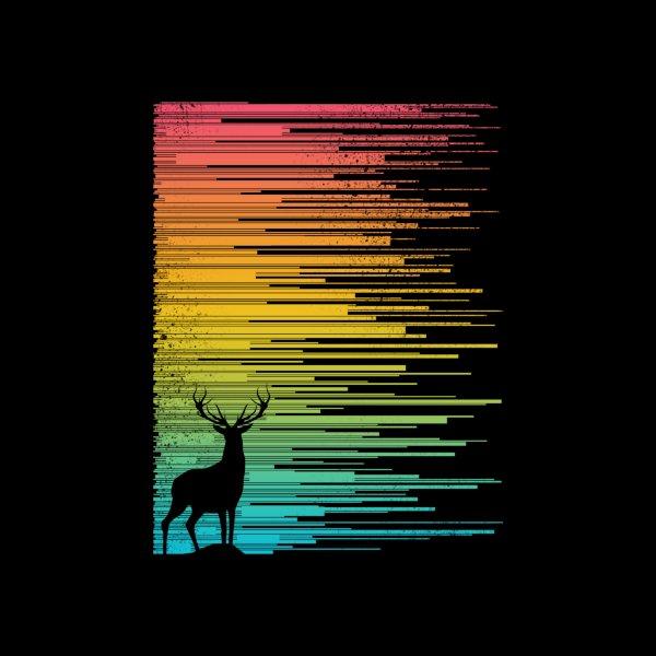 Design for Wild Noise