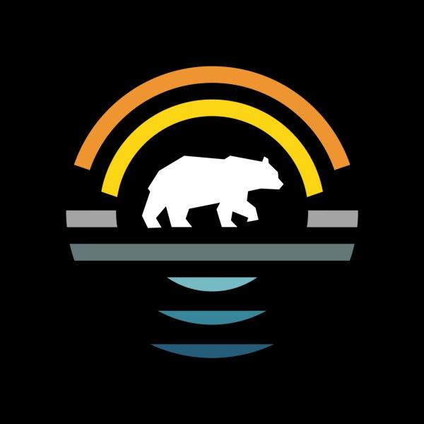 Design for The Bear