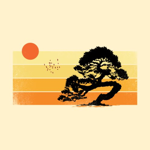Design for A Summer Tree