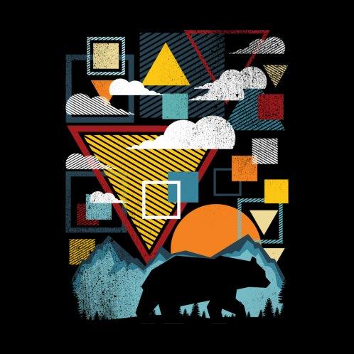 Design for The Wild Geometric