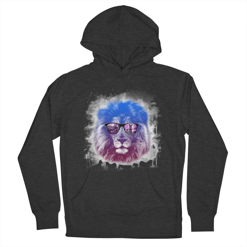 hunting time  Men's Pullover Hoody by jun21's Artist Shop