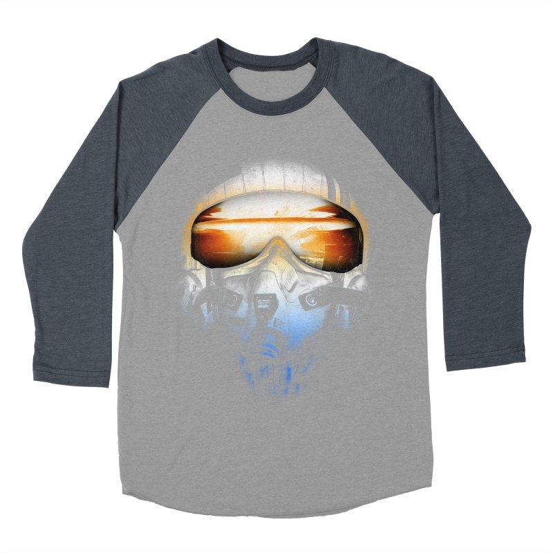 art of war Women's Baseball Triblend T-Shirt by jun21's Artist Shop