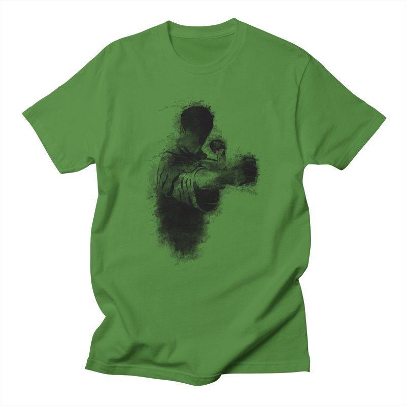 The Dragon Men's T-Shirt by jun21's Artist Shop