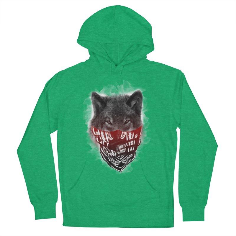 gangster Women's Pullover Hoody by jun21's Artist Shop