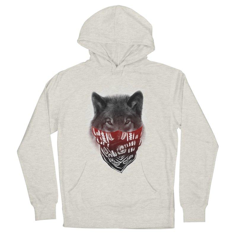 gangster Men's Pullover Hoody by jun21's Artist Shop