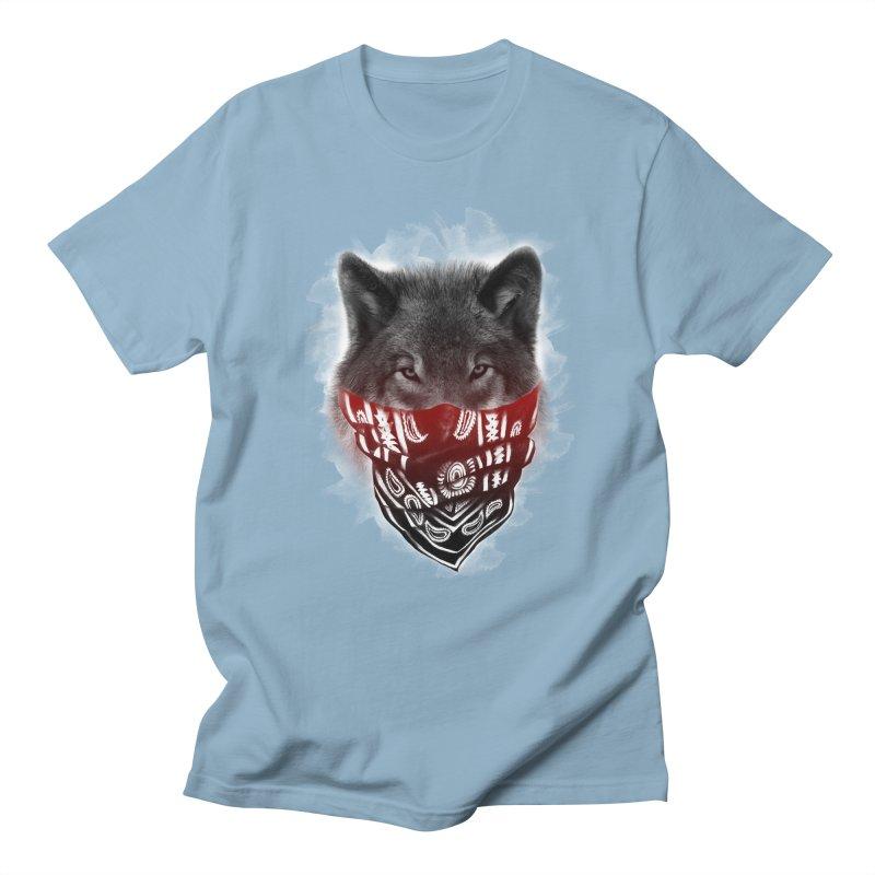 gangster Men's T-Shirt by jun21's Artist Shop