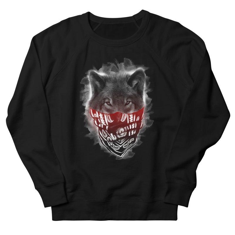 gangster Men's Sweatshirt by jun21's Artist Shop