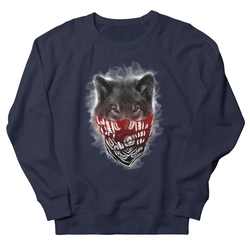 gangster Men's Sweatshirt by jun21's Artist Shop