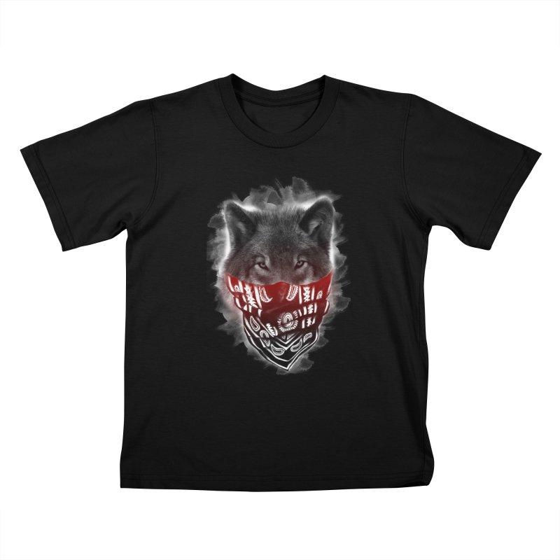 gangster Kids T-Shirt by jun21's Artist Shop