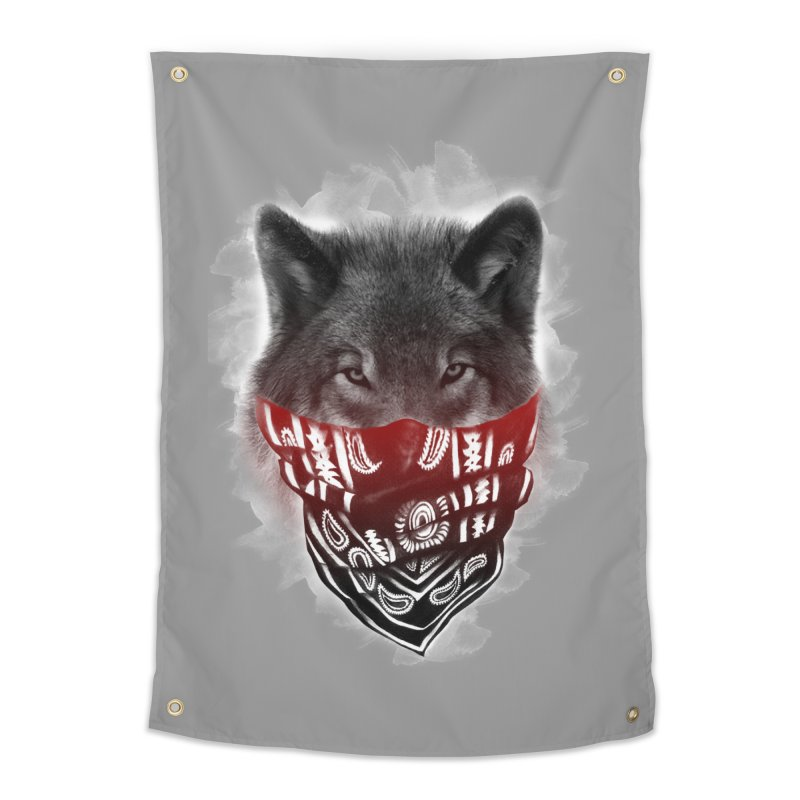gangster Home Tapestry by jun21's Artist Shop