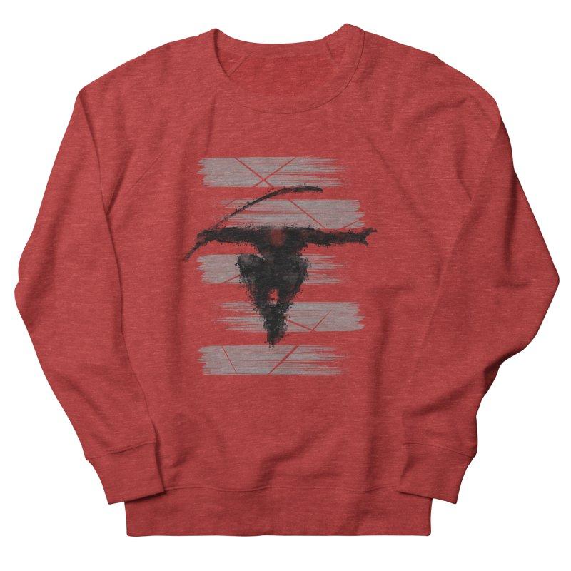 ninja Men's Sweatshirt by jun21's Artist Shop