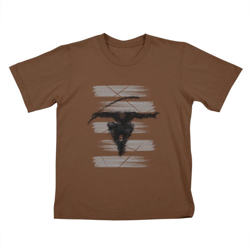 ninja Kids T-Shirt by jun21's Artist Shop