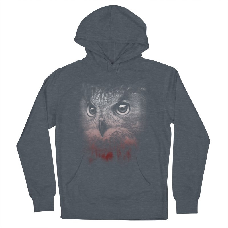 hunting time Women's Pullover Hoody by jun21's Artist Shop