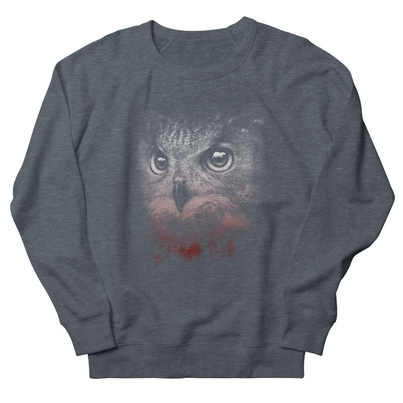 hunting time Men's Sweatshirt by jun21's Artist Shop