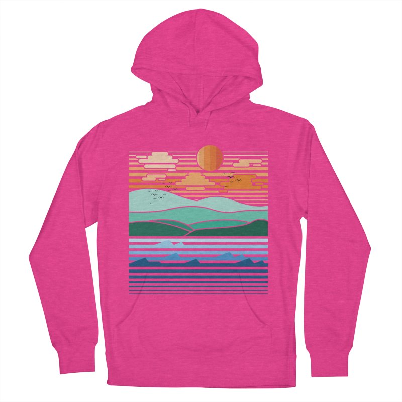 the forest Women's Pullover Hoody by jun21's Artist Shop