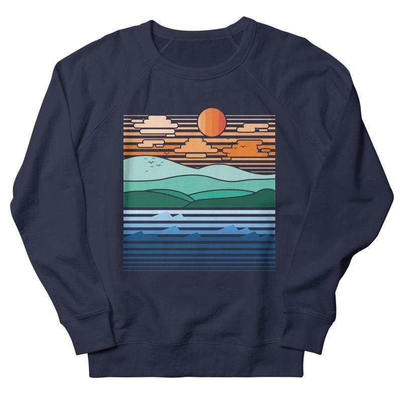 the forest Men's Sweatshirt by jun21's Artist Shop