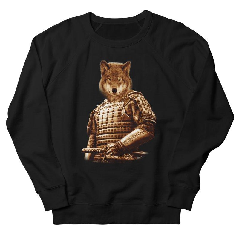 The last samurai  Men's Sweatshirt by jun21's Artist Shop