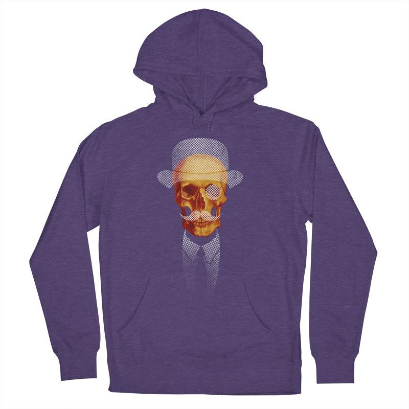 Mr. Skull Women's Pullover Hoody by jun21's Artist Shop