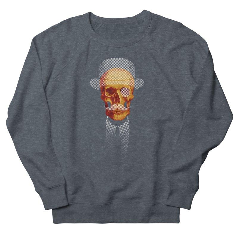Mr. Skull Women's Sweatshirt by jun21's Artist Shop