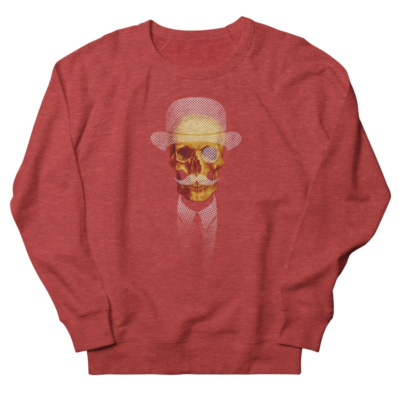 Mr. Skull Women's Sweatshirt by jun21's Artist Shop