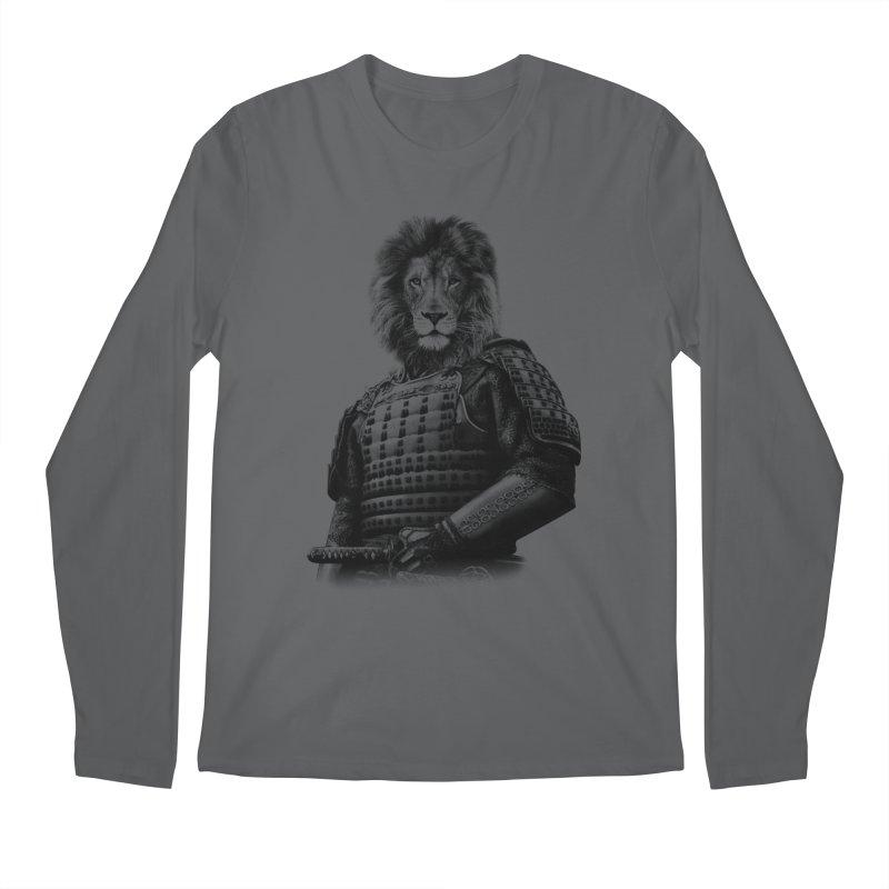 The Last Samurai #2 Men's Longsleeve T-Shirt by jun21's Artist Shop