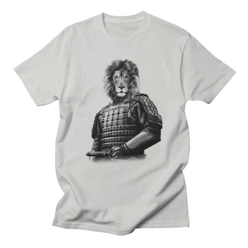 The Last Samurai #2 Men's T-shirt by jun21's Artist Shop