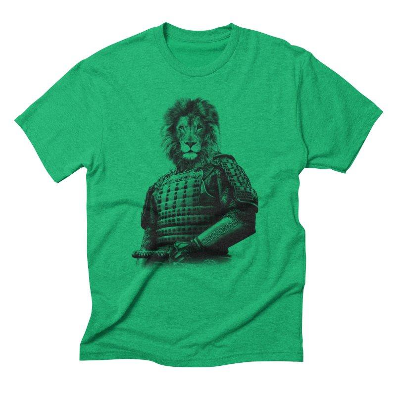 The Last Samurai #2 Men's Triblend T-shirt by jun21's Artist Shop