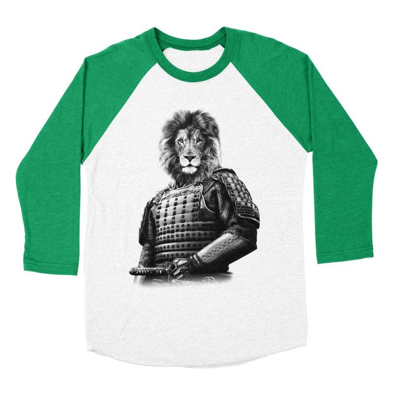 The Last Samurai #2 Women's Baseball Triblend T-Shirt by jun21's Artist Shop