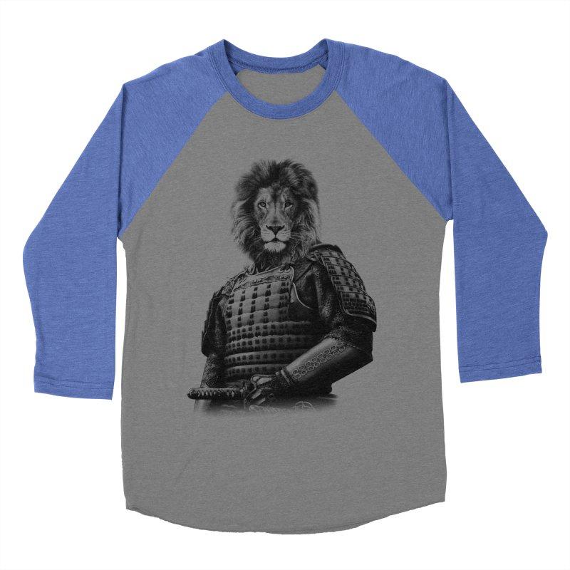 The Last Samurai #2 Men's Baseball Triblend T-Shirt by jun21's Artist Shop