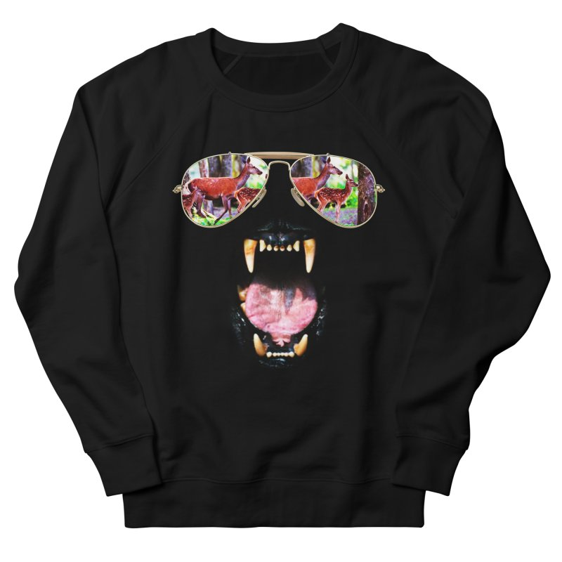 hunting time #2 Women's Sweatshirt by jun21's Artist Shop