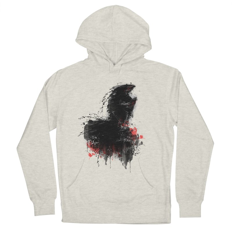 300 Women's Pullover Hoody by jun21's Artist Shop
