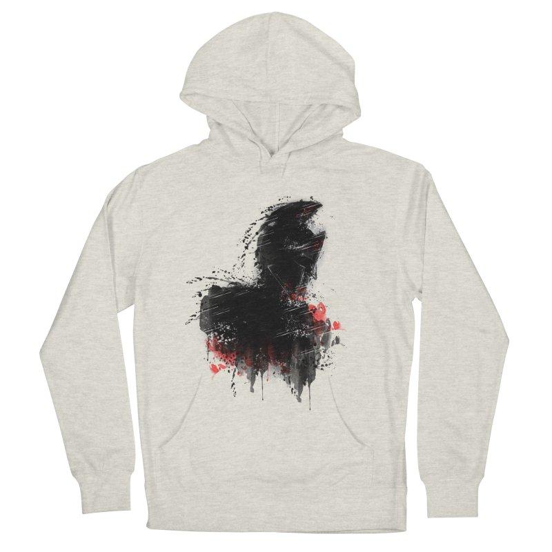 300 Men's Pullover Hoody by jun21's Artist Shop
