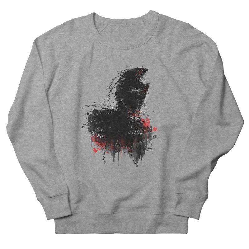 300 Men's Sweatshirt by jun21's Artist Shop