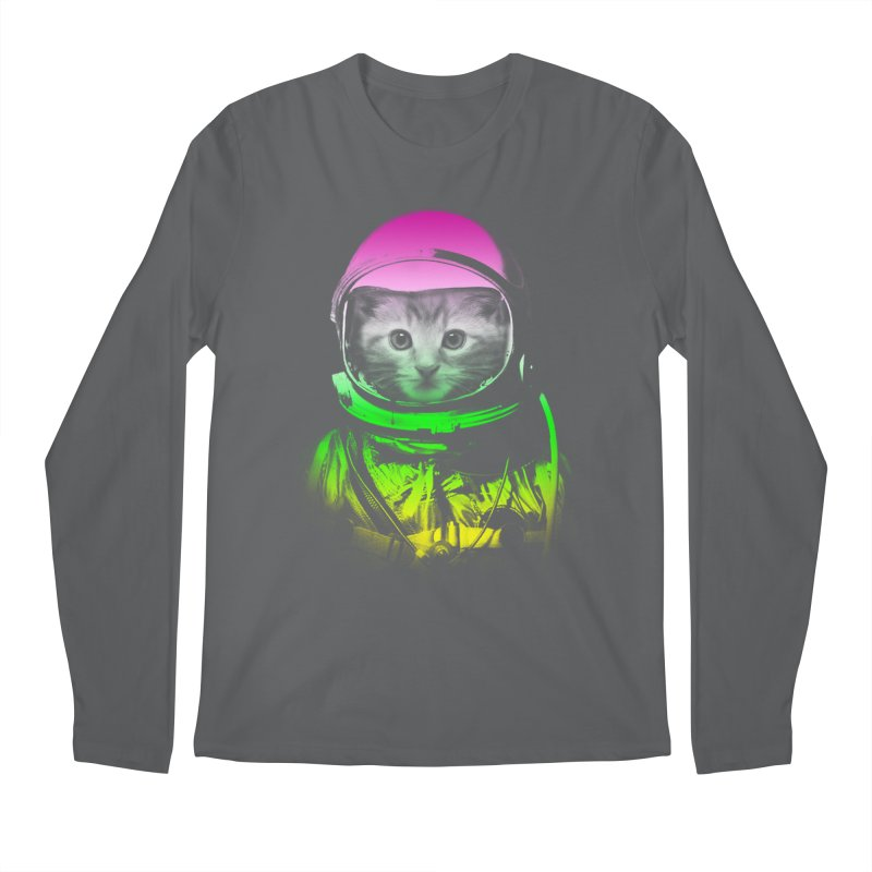 astronaut cat    by jun21's Artist Shop