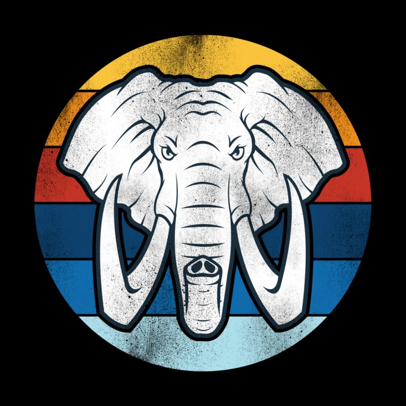 Mr. Elephant by jun21's Artist Shop